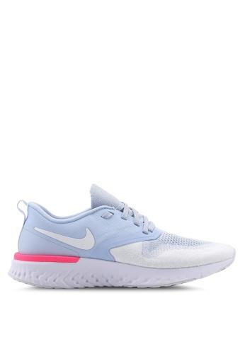 design de qualité c2d54 258dc Nike Odyssey React Flyknit 2 Shoes