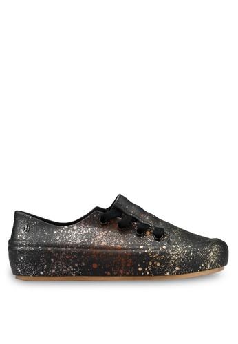 Melissa 多色 Melissa Ulitsa Sneaker Splash Ad Extended Sizing Sneakers 4769ESH87F31F3GS_1