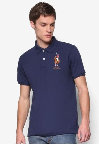 印花設計 Pesprit hong kong 分店OLO衫, 服飾, Polo衫