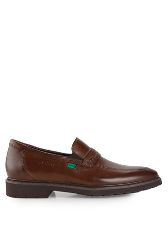 Kickers brown Kcm2111 KI071SH0UXCSID_1