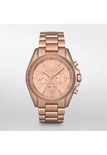 Bradshawesprit home 台灣三眼計時腕錶, 錶類, 時尚型