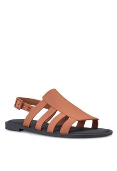 Melissa Boemia Ad Sandals