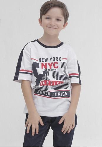Rodeo Junior white Rj Boy American Football Urban 20 9DB67KAF7DB945GS_1
