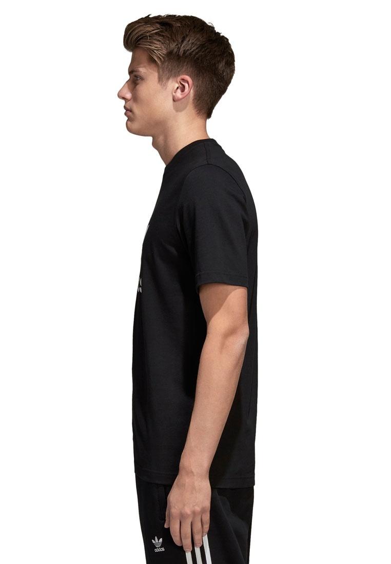 shirt Black trefoil originals adidas t adidas wP4YRq