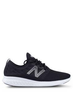 buy online dca37 a08a6 New Balance black NB Sport Fresh Foam Shoes 32C90SH77F719EGS 1