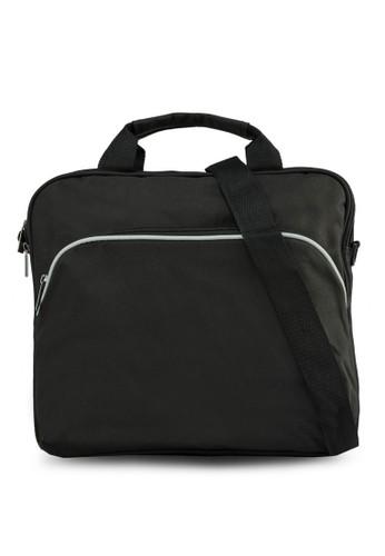 簡約手zalora 包包評價提筆電包, 包, 飾品配件