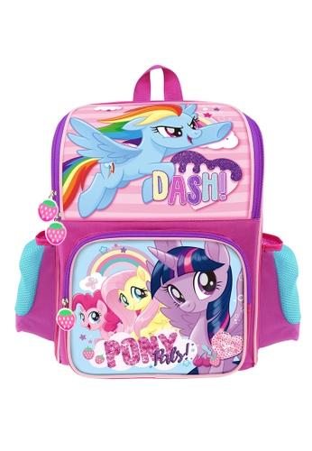 My Little Pony purple My Little Pony Superlite Primary School Bag 15AA1KC3B72452GS_1