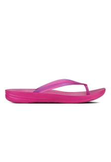 be6f4e9a5 Fitflop Iqushion - Pearlised (Psychedelic Pink) 6BF96SH013BA8CGS 1