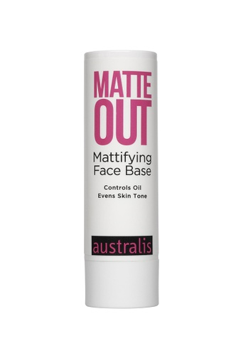 Australis Australis Matte Out Mattifying Face Base Stick AU782BE13DJASG_1
