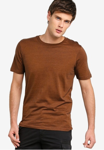 e64570bd6998 Buy Selected Homme The Perfect Basic Tee   ZALORA HK