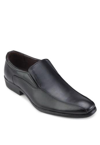 尖頭商務皮鞋,salon esprit 鞋, 鞋