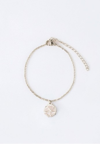 AEROCULATA Aeroculata Januari Fleur Bracelet Birthflower Silver 05668AC861B91AGS_1