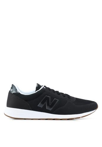 New Balance black 215 Lifestyle Sneakers AA688SH1364DD4GS_1