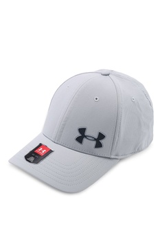 innovative design 723b5 bc0ee Under Armour grey Men s Headline 3.0 Cap 732A2ACDC30C2DGS 1