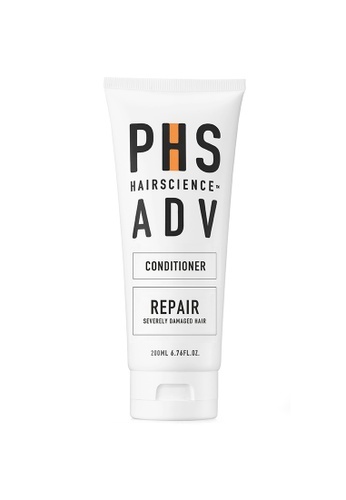 PHS HAIRSCIENCE PHS HAIRSCIENCE ADV Repair Conditioner (For Severely Damaged by Chemical Processes) 200ml 43EFABED92BB74GS_1