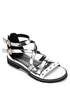 Newcastle Flat Sandals
