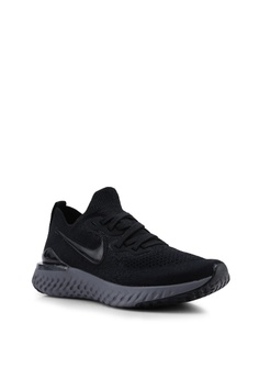 the latest 3a293 8f132 Nike Nike Epic React Flyknit 2 Shoes RM 609.00. Available in several sizes