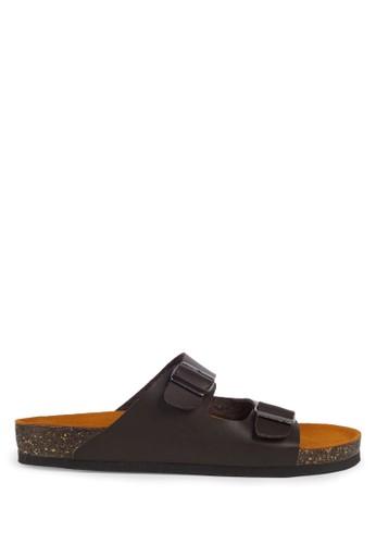 OR-K689 brown OR-k689 Footwear WRECK 01 - Brown OR633SH0V9P0ID_1