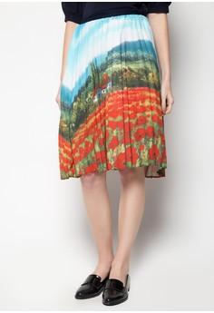Countrima Midi Skirt