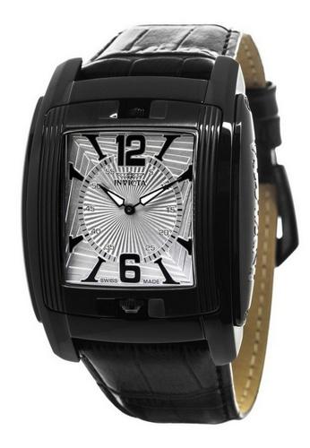 INVICTA black Invicta Vintage Men Swiss Quartz 48mm Classic Antique Watch 90180 D009CACDC8A270GS_1
