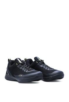 Ardiles Aza6 Basket Shoes Rp 428.800. Tersedia beberapa ukuran
