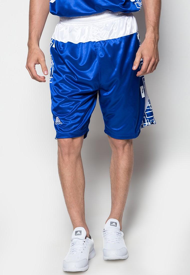 Blinebury Basketball Shorts