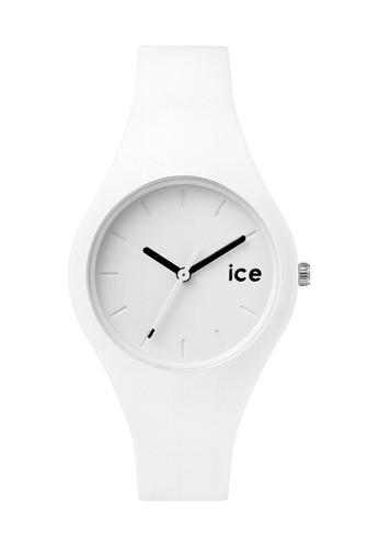Ice esprit 面試Ola 矽膠中性圓錶, 錶類, 飾品配件