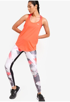 dad4010b16d5ce Under Armour Armour Fly Fast Printed Tights S$ 99.00. Sizes XS S M