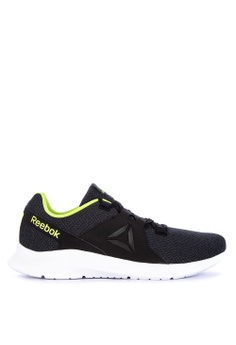 597af1b4917 Reebok black Energylux Running Shoes 62A42SHFDB8C20GS 1