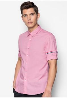 CN - Gingham Check Shirt