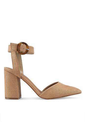 Rubi brown San Leigh Heels A8F06SH077AB78GS_1