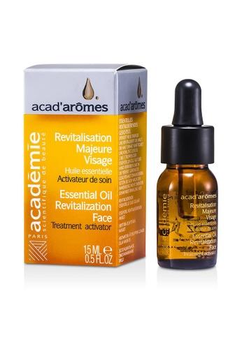 Academie ACADEMIE - Acad'Aromes Essential Revitalization Face 15ml/0.5oz 50C78BE377753EGS_1