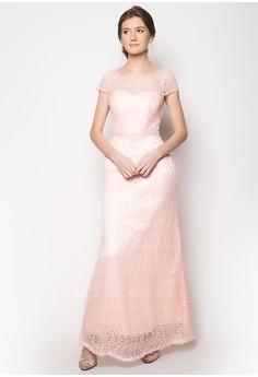 Cicero Gown