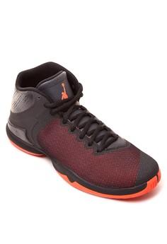 Jordan Super.Fly 4 PO Basketball Shoes