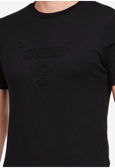 7272f53d5 Buy Men's T-SHIRTS Online | ZALORA Singapore