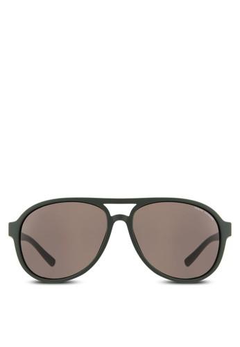 Aesprit taiwanrmani Forever Young 飛行員太陽眼鏡, 飾品配件, 飾品配件
