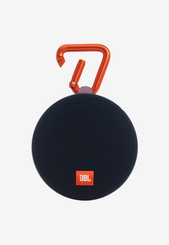 JBL black JBL CLIP 2 Portable Bluetooth Speaker 5EEDFAC01625ECGS_1