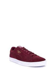 Puma Suede Classic + Sneakers Php 3 cdadb75de