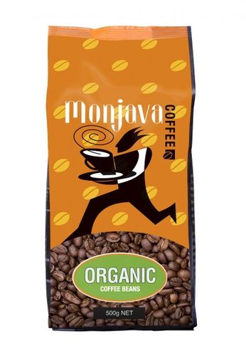 Livebetterasia Singapore Monjava Coffee Beans Organic 500g F76F6ESDE79396GS_1