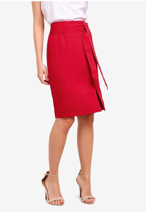 07a67736f7 Buy Women's PENCIL SKIRTS Online | ZALORA Singapore