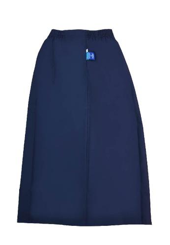 Swan navy Swan Premium Kain Susun Girl Primary School Uniform 8C2F6KAC710DCCGS_1
