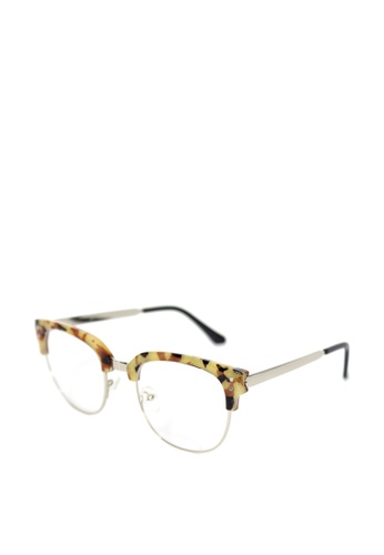 2eb8ae3777 Peculiar and Odd green Premium Optical Round Eyeglasses 3146  PE789GL0JDM3PH 1