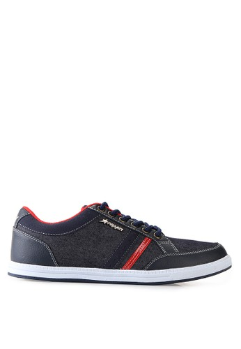 PRO ATT white and red and navy Levin PR172SH96OULID_1