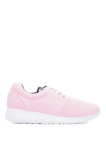 Life8 pink Men and women Sport shoes-09589-pink LI283SH0FUBCSG_1