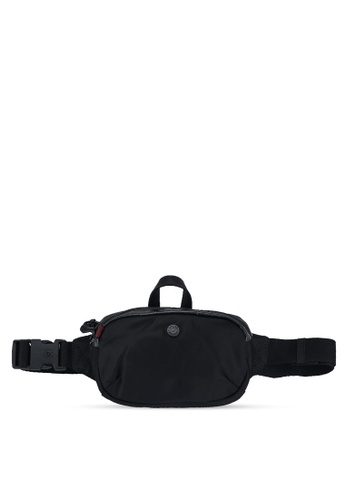 Kipling black Alys Belt Bag 01F89ACCF85E72GS_1
