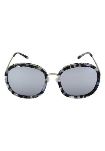 MARCH HARE 太zalora 手錶陽眼鏡, 飾品配件, 方框