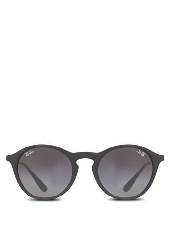 RB4243 太陽眼鏡, 飾esprit sg品配件, 圓框