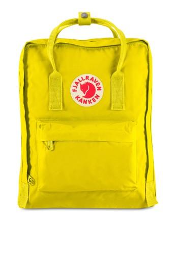 Fjallraven Kanken green Kanken Classic Backpack FJ242AC0UD2RID_1