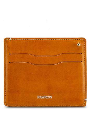 Rawrow brown Open 210 Wallet 18704AC7FA2BA1GS_1