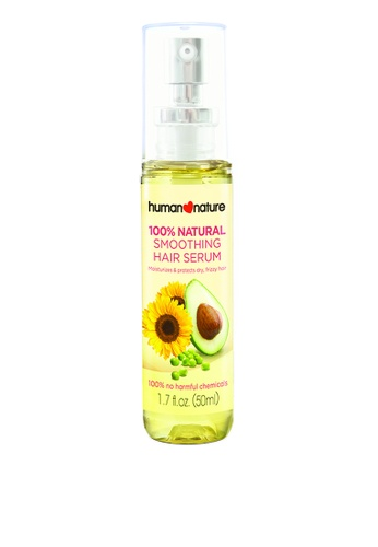 Human Nature white 50Ml Hair Serum 8448EBEC4A197BGS_1